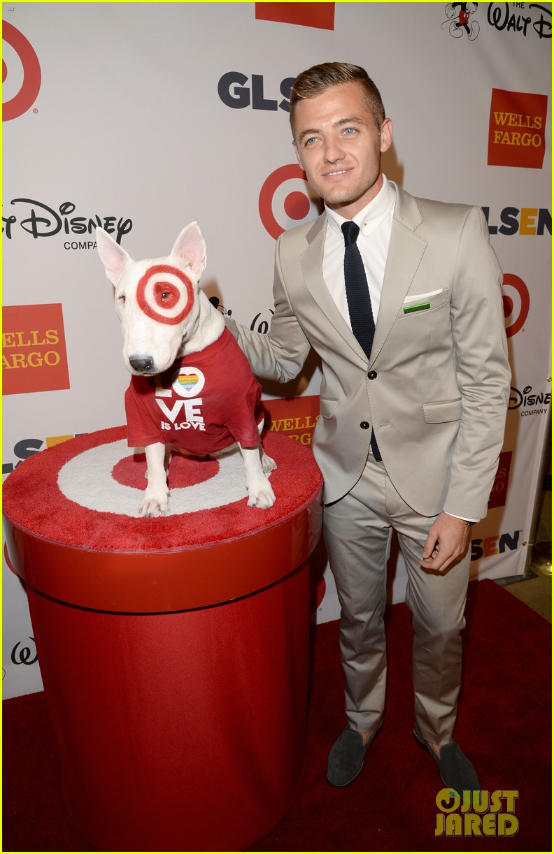 robbie rogers brant daugherty glsen respect awards 042975059