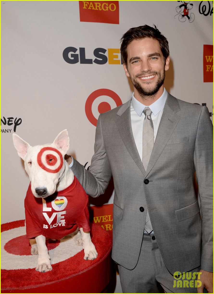 robbie rogers brant daugherty glsen respect awards 21