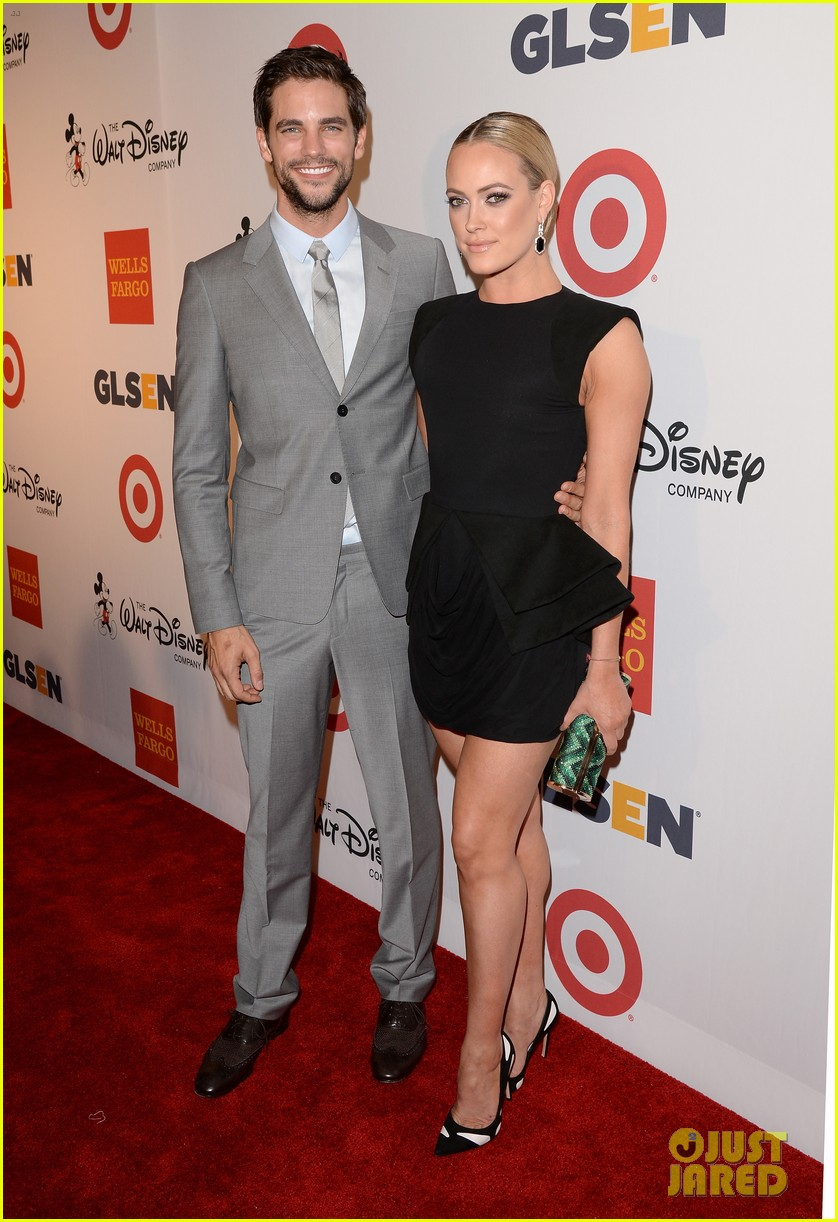 robbie rogers brant daugherty glsen respect awards 23