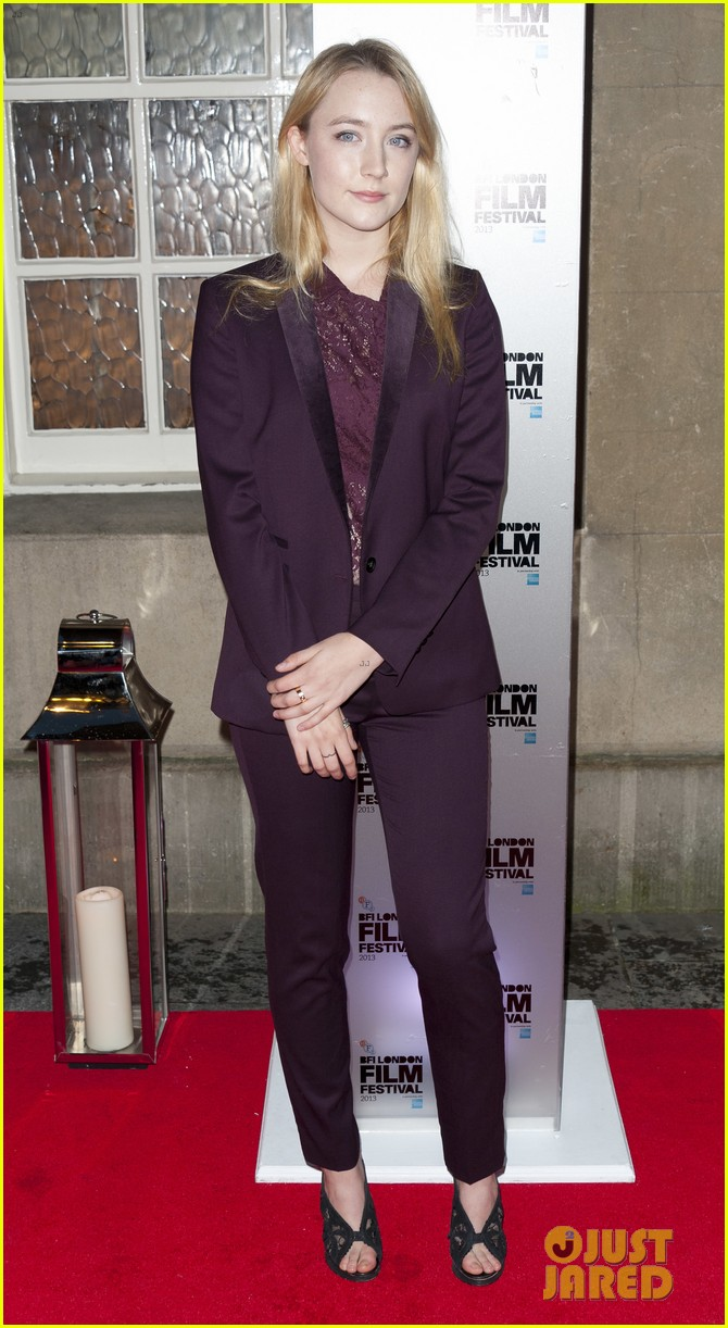 saoirse ronan joanne froggatt bfi film festival awards 172975267