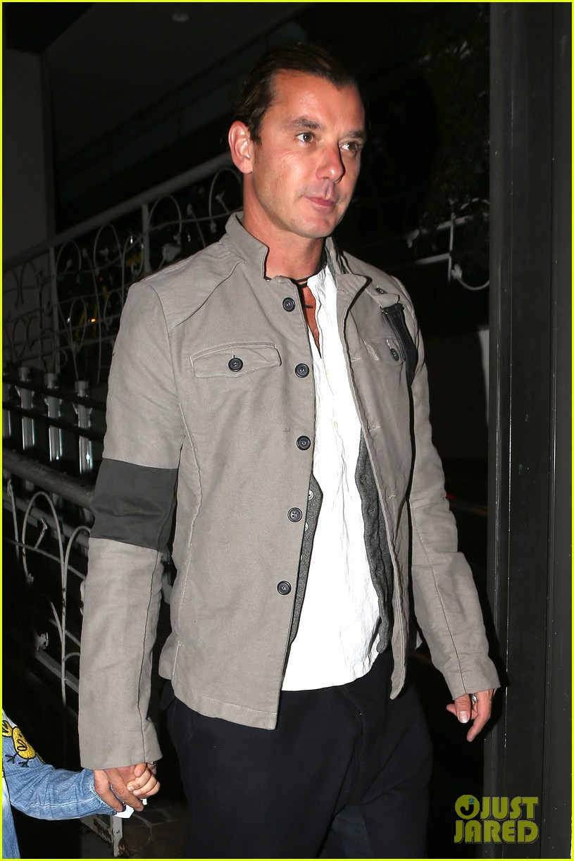 gavin rossdale celebrates birthday with gwen stefani kids 022983185