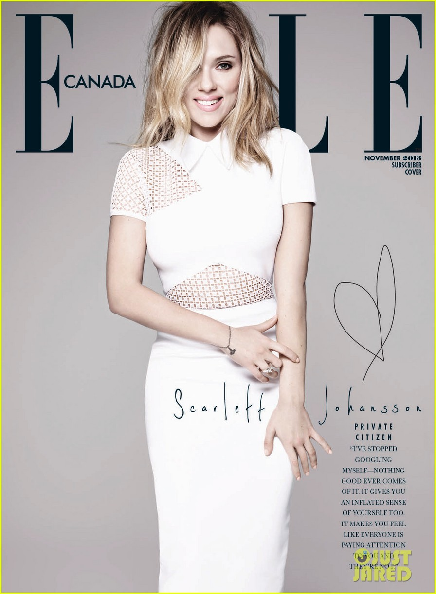 scarlett johansson covers elle canada november 2013 022964463