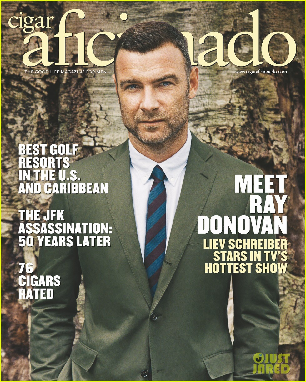 liev schreiber covers cigar aficionado nov dec 2013 042981725