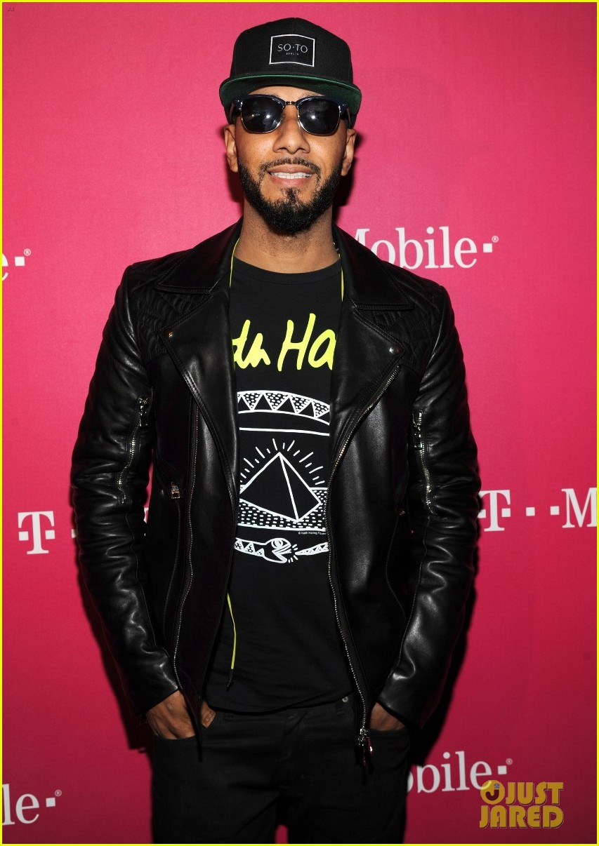shakira swizz beatz t mobile unlimited global data launch 052969474