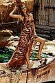 irina shayk robert cavalli collection campaign pics 01