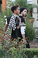 jaden smith kylie jenner enders game premiere 20