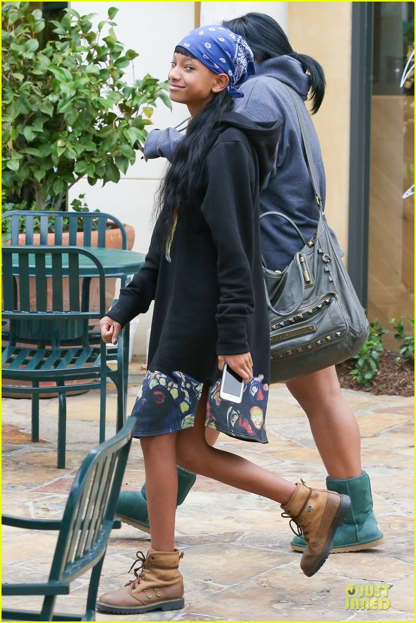 willow jaden smith sugarfish with kylie kendall jenner 112972033