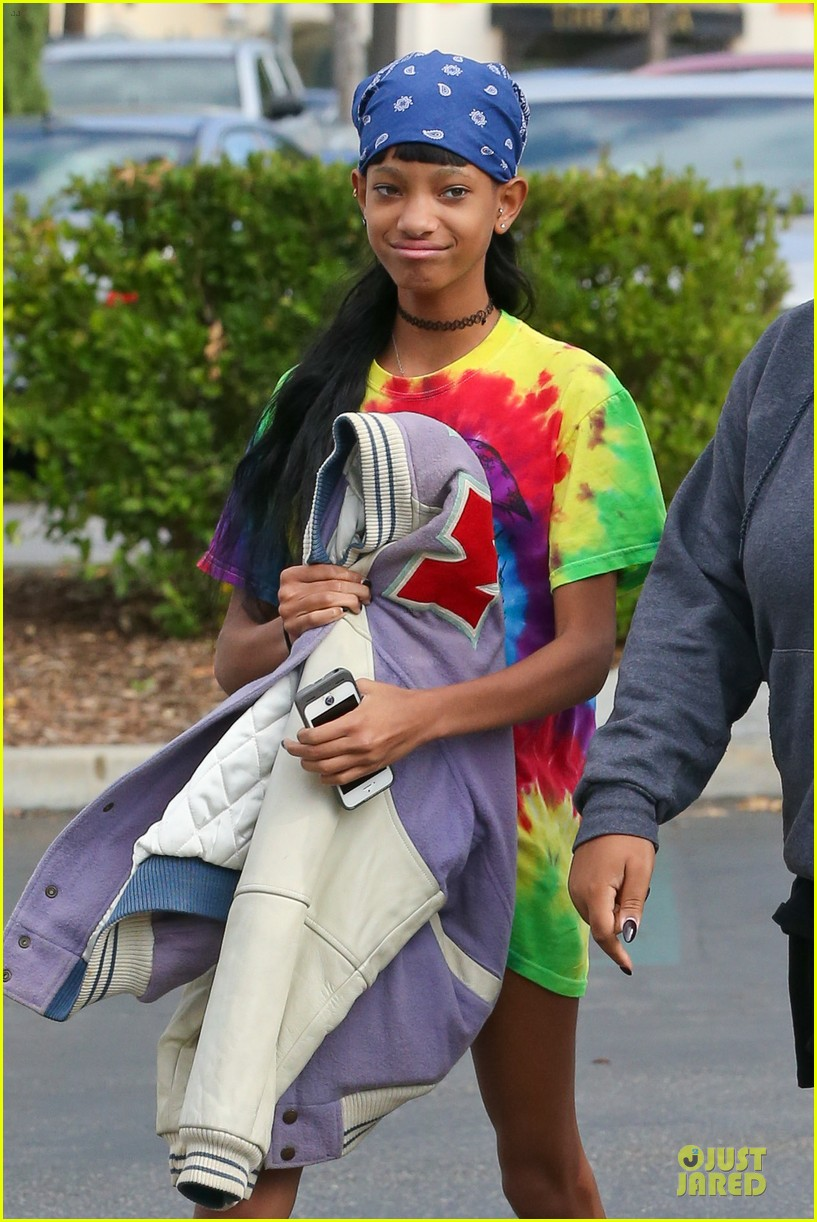 willow jaden smith sugarfish with kylie kendall jenner 202972042