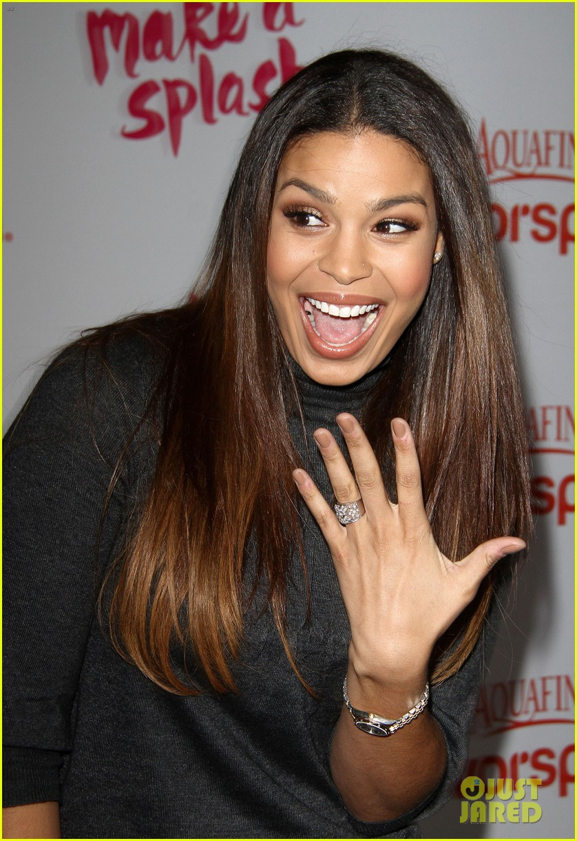 jordin sparks kat graham aquafinas flavorsplash launch 102972916