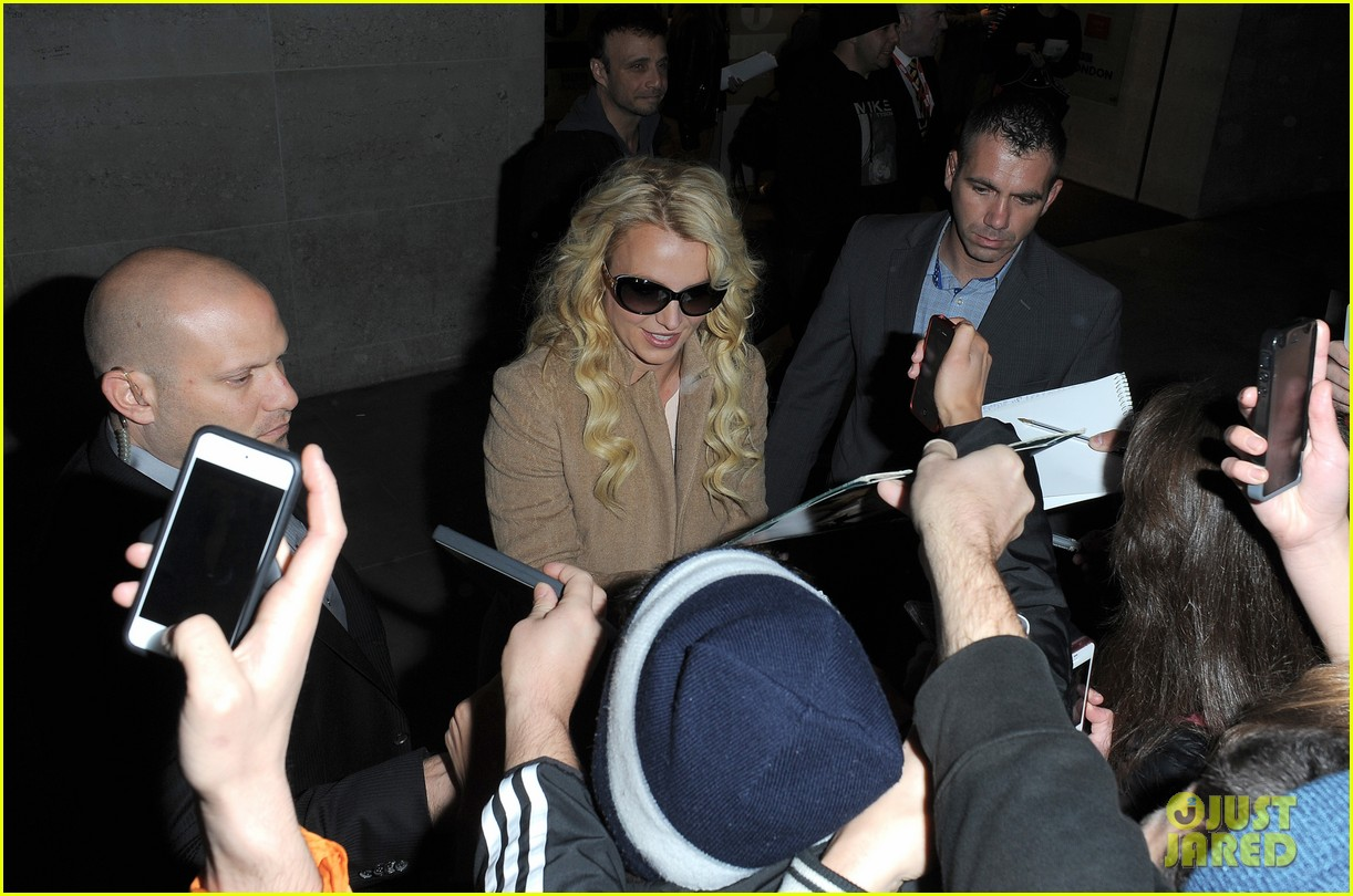 britney spears bbc radio 1 morning visit 052972846