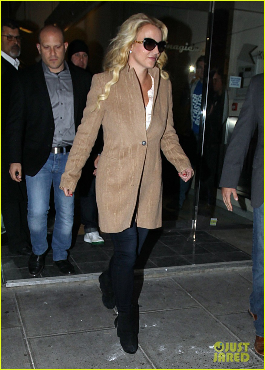 britney spears bbc radio 1 morning visit 10