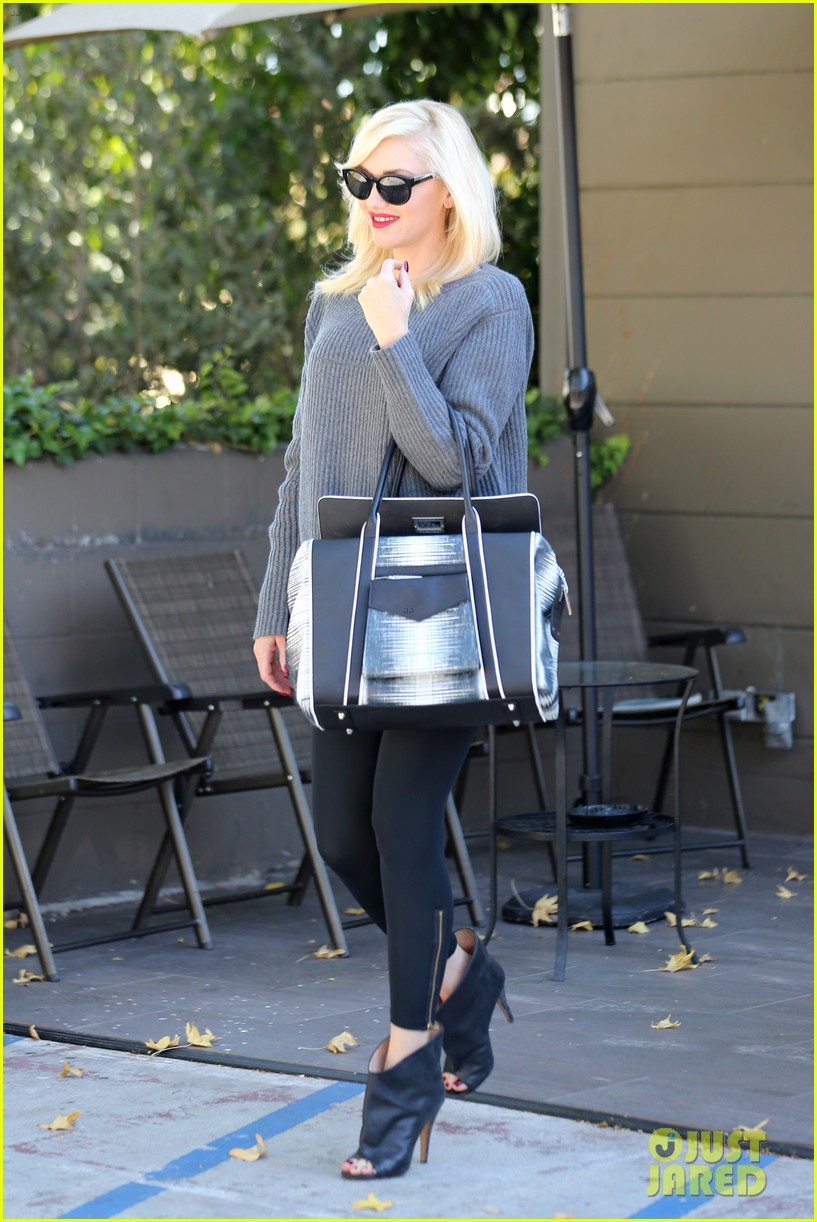 gwen stefani help fight global hunger 192973877