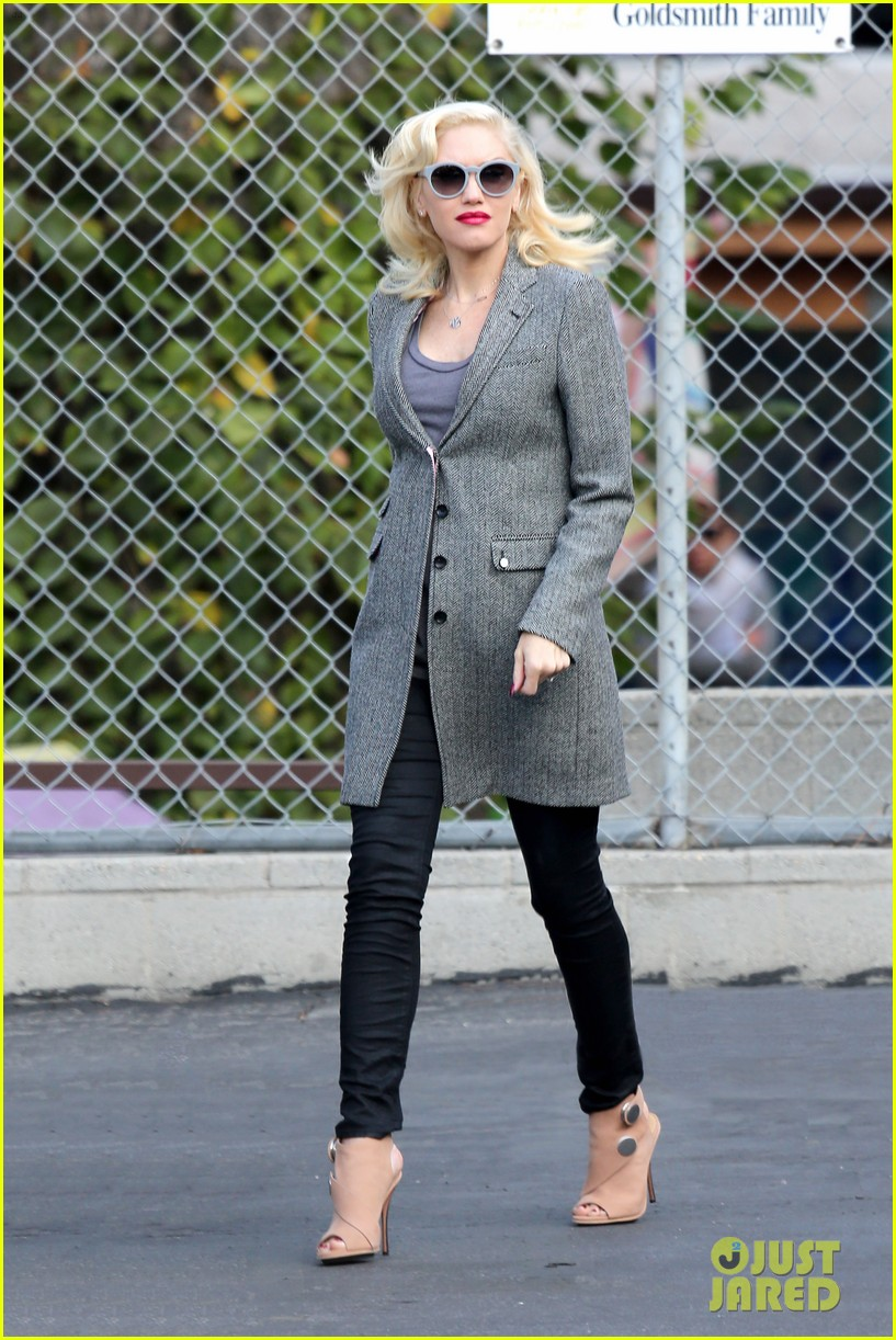 katy perry gwen stefani has her own sense of style 022968946