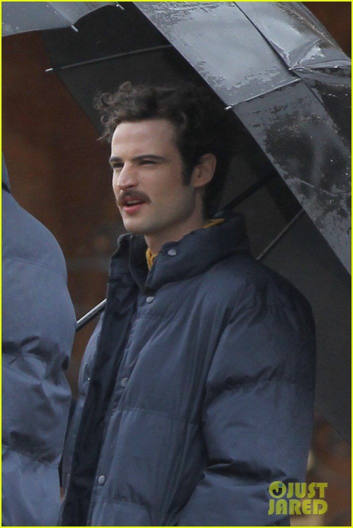 tom sturridge juno temple far from the madding crowd filming 062977649