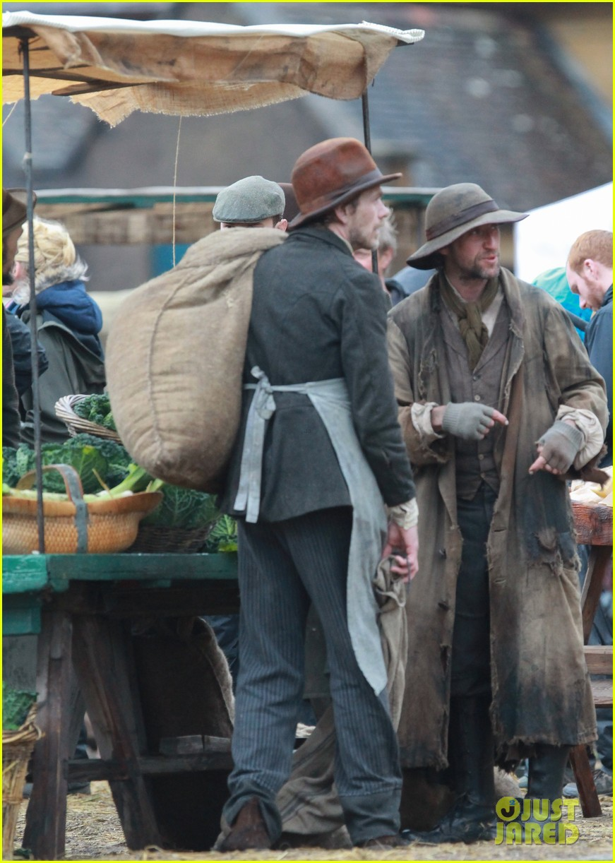 tom sturridge juno temple far from the madding crowd filming 082977651