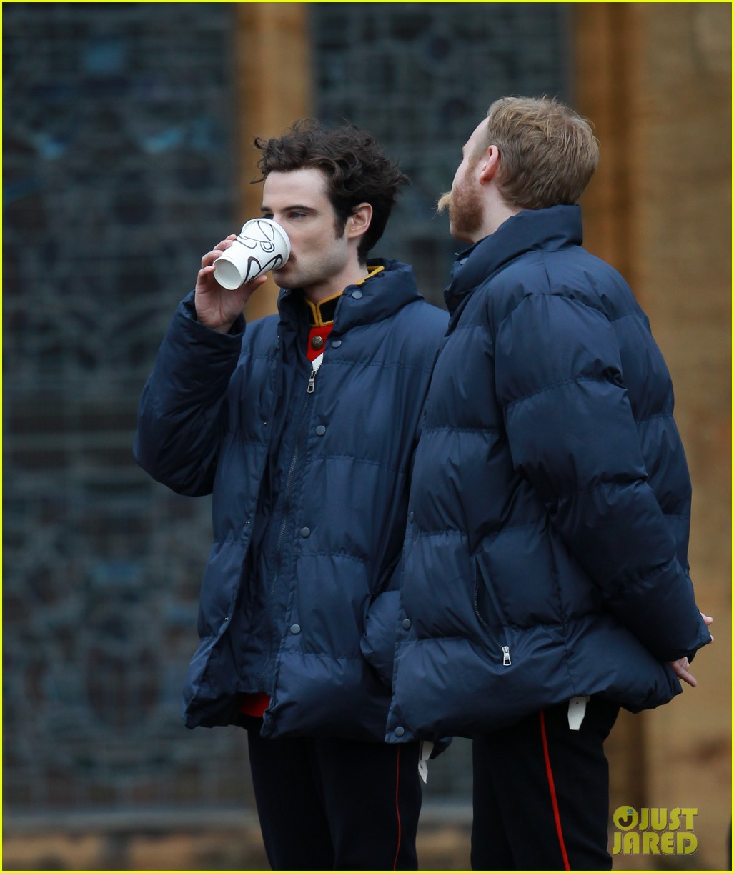 tom sturridge juno temple far from the madding crowd filming 12