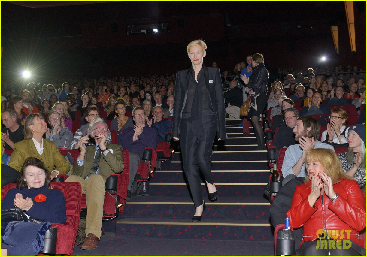 tilda swinton douglas sirk award honoree 052965087