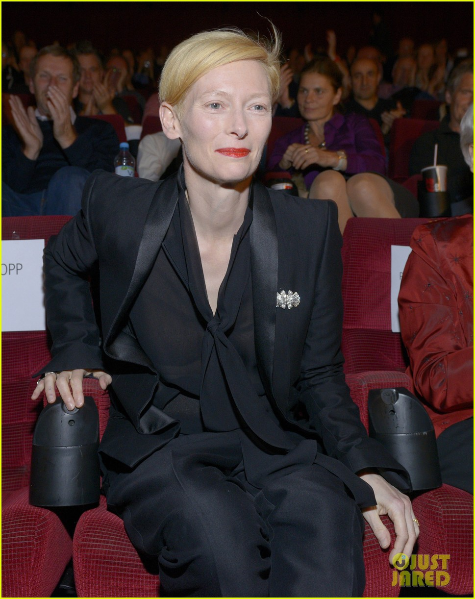 tilda swinton douglas sirk award honoree 072965089