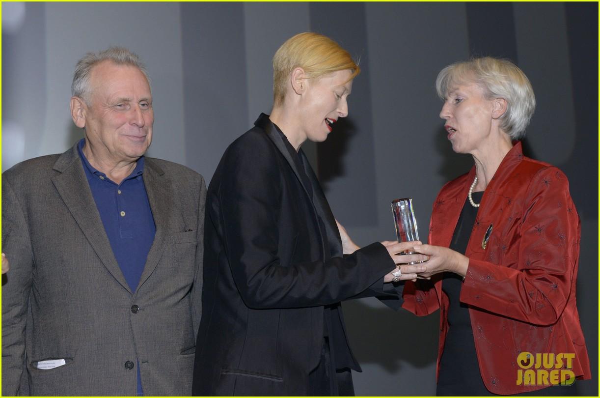 tilda swinton douglas sirk award honoree 092965091