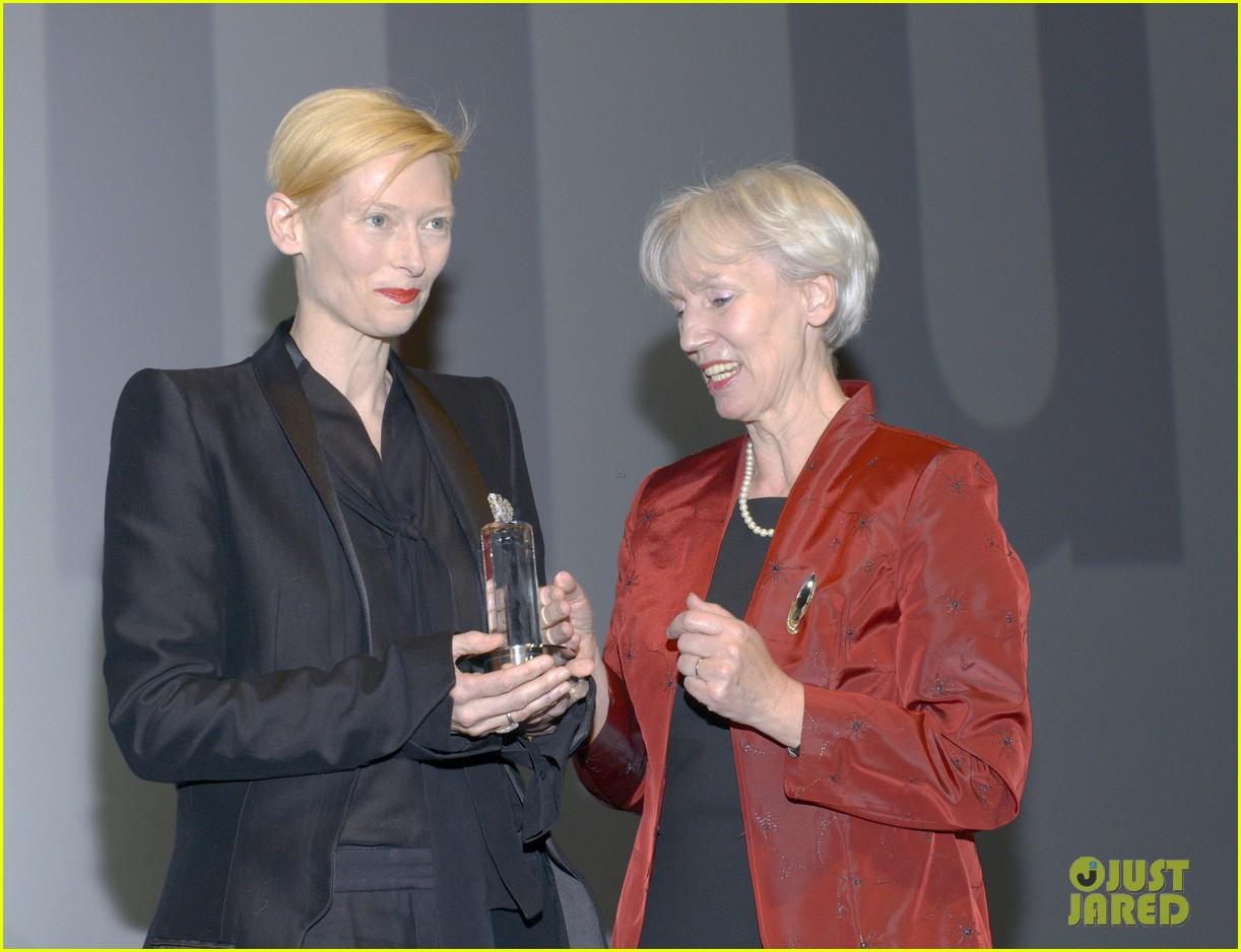 tilda swinton douglas sirk award honoree 102965092