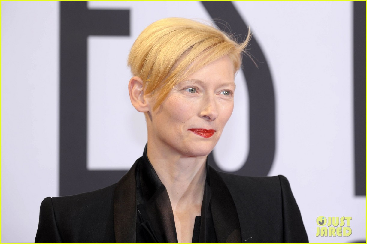 tilda swinton douglas sirk award honoree 152965097
