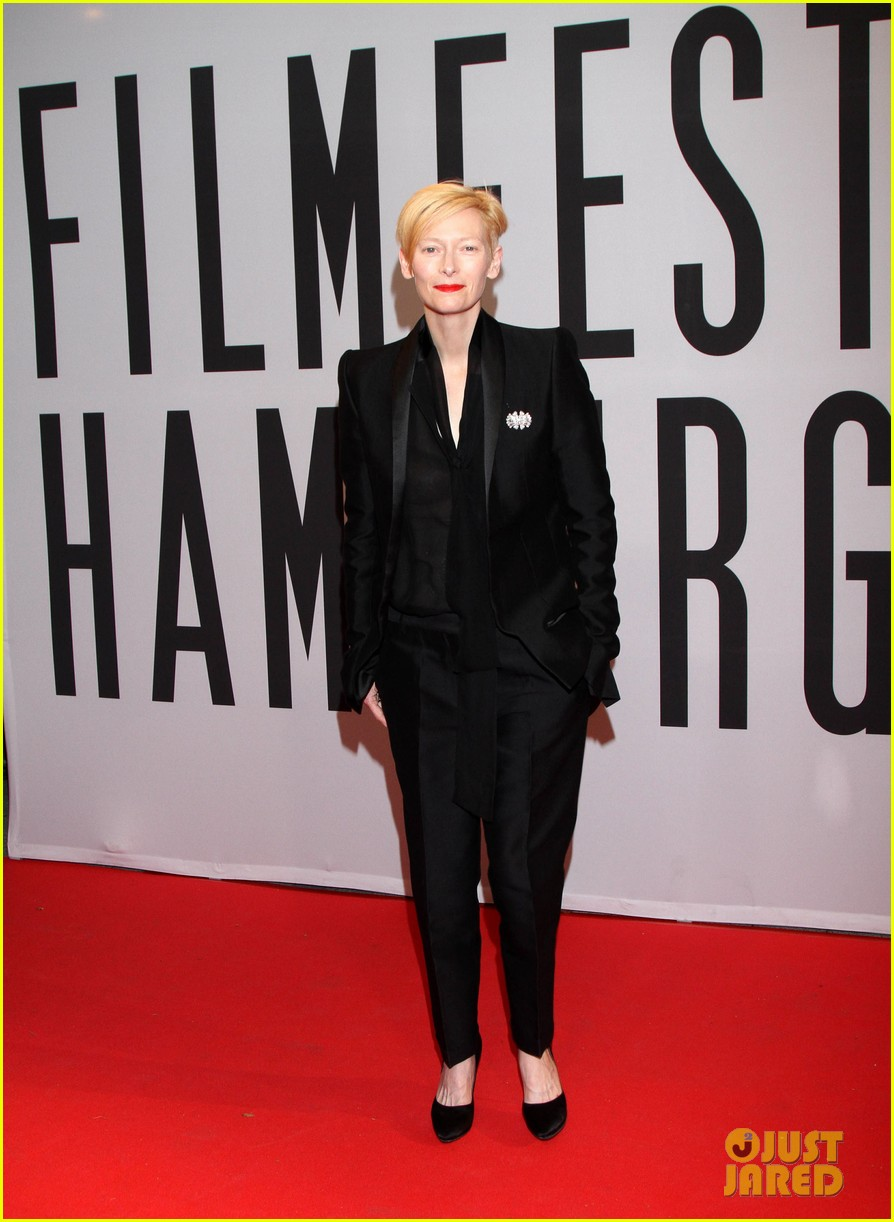 tilda swinton douglas sirk award honoree 172965099