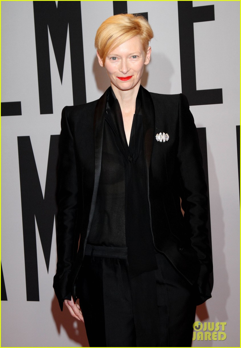 tilda swinton douglas sirk award honoree 202965102