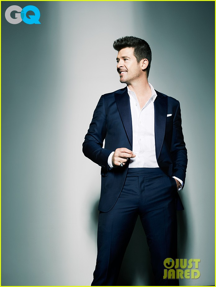 robin thicke peter facinelli gq gentlemans fund ambassadors 052969000