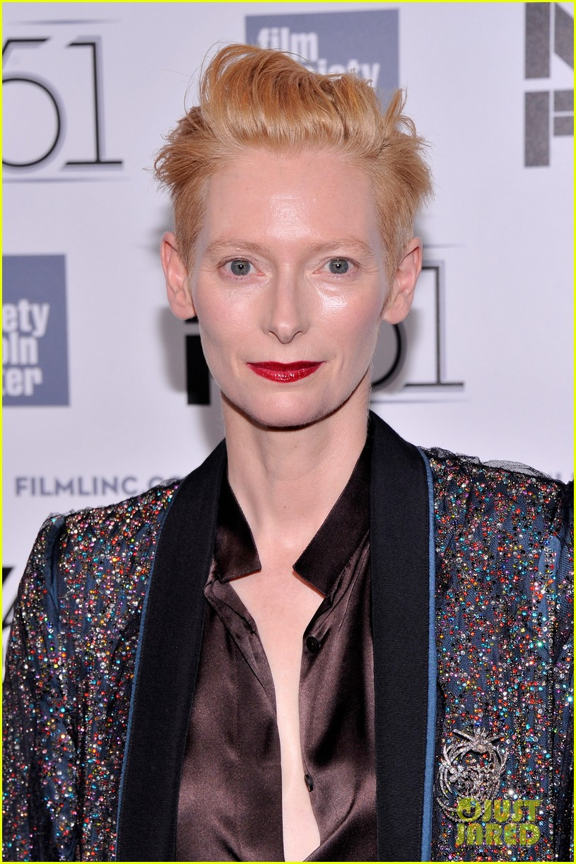 tilda swinton only lovers left alive nyff premiere 092970087