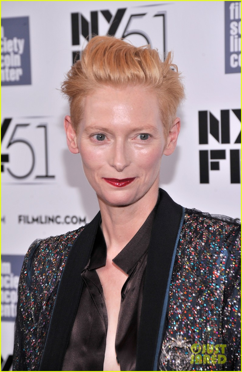 tilda swinton only lovers left alive nyff premiere 102970088