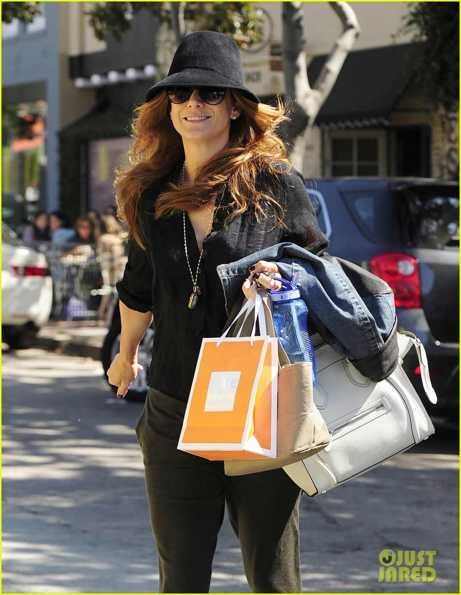 kate walsh birthday this weekend 042969041