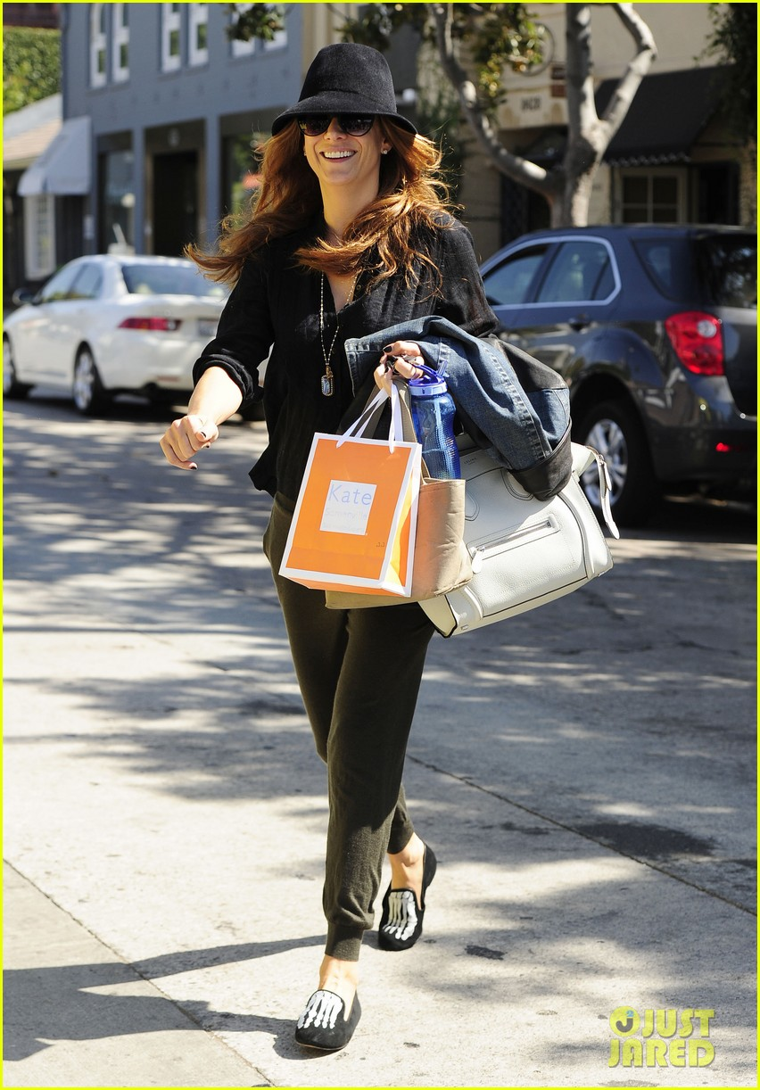 kate walsh birthday this weekend 08