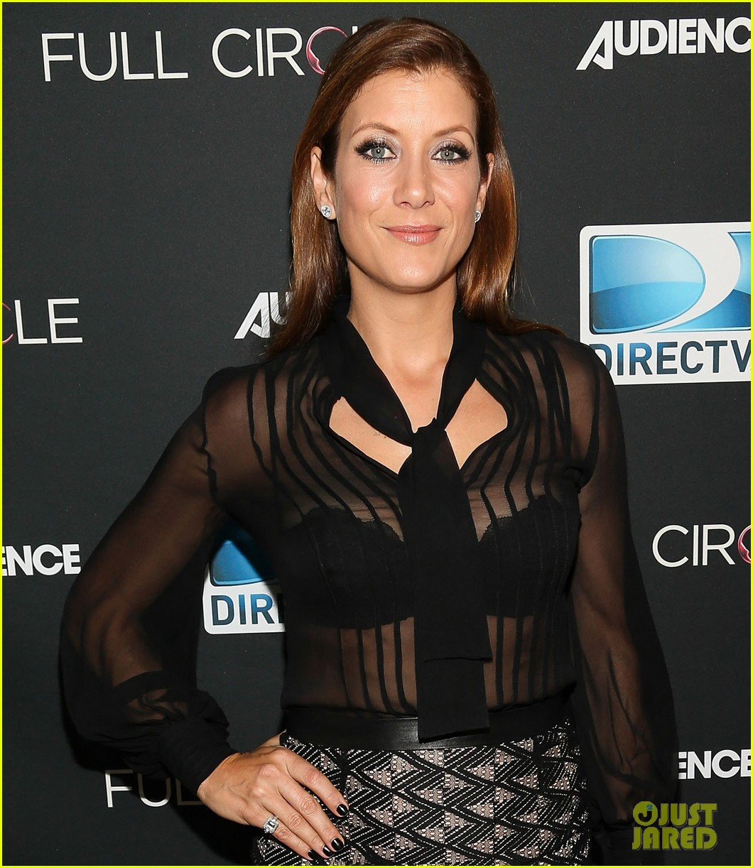kate walsh cheyenne jackson full circle cast dinner 012965000