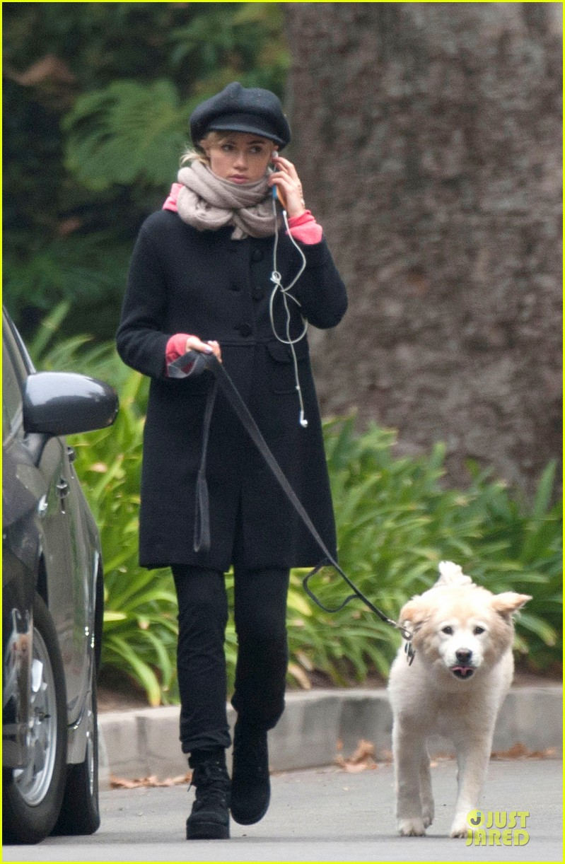 suki waterhouse walks bradley cooper dog charlotte 012981921