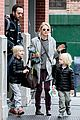 naomi watts bundles up for fall weather in new york city 11