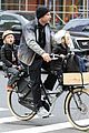 naomi watts liev screiber boys all ride on same bike 13