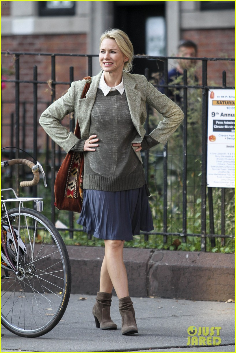 naomi watts ben stiller lovers on while we're young set 012965022
