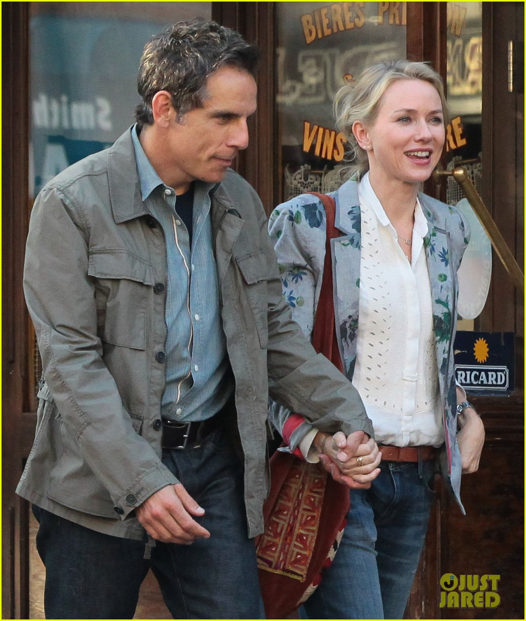naomi watts ben stiller lovers on while we're young set 042965025