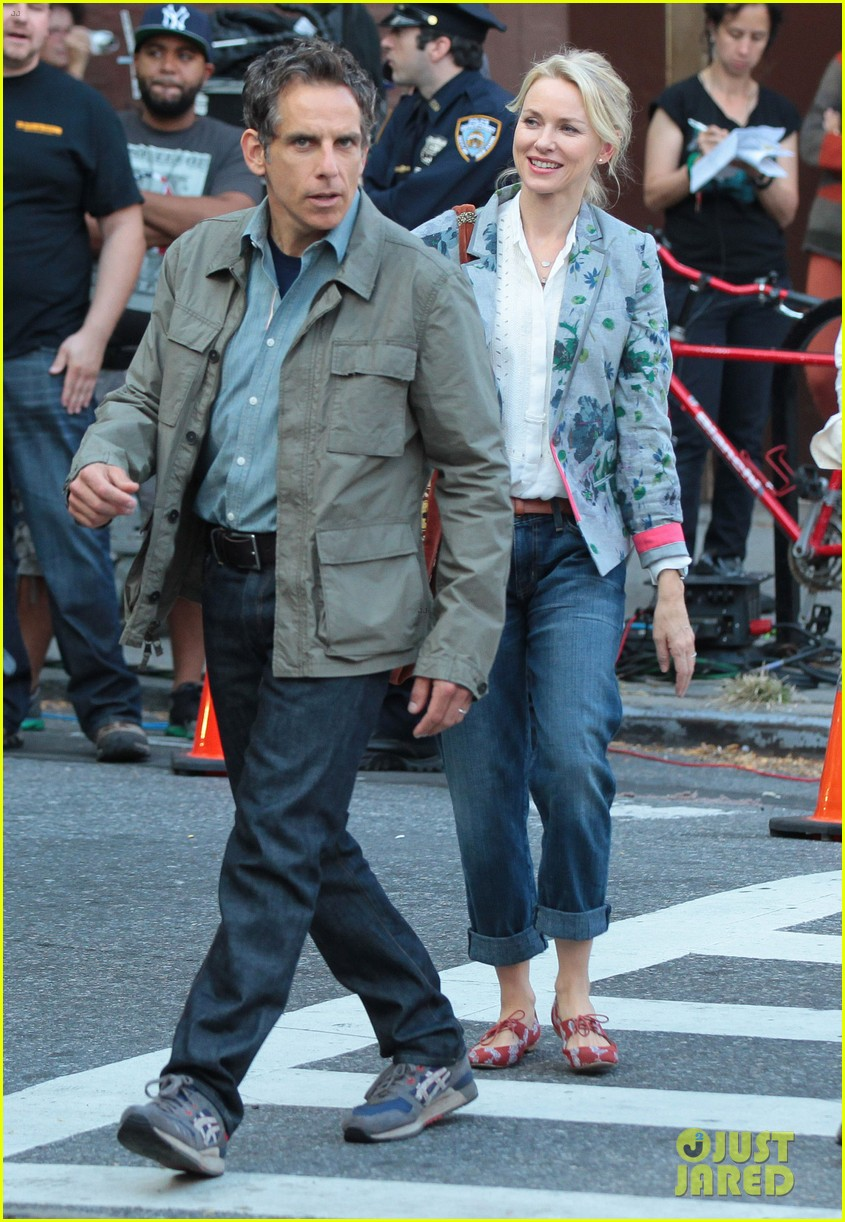 naomi watts ben stiller lovers on while we're young set 052965026