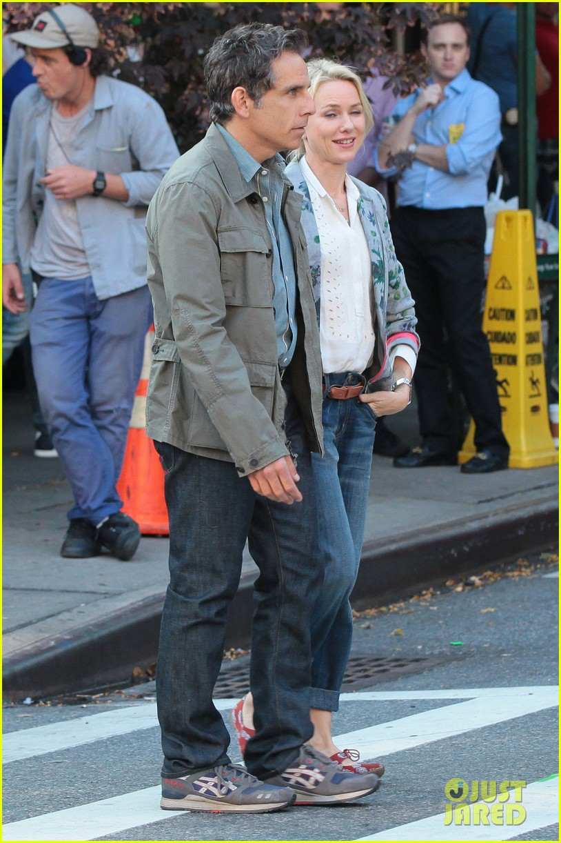 naomi watts ben stiller lovers on while we're young set 082965029
