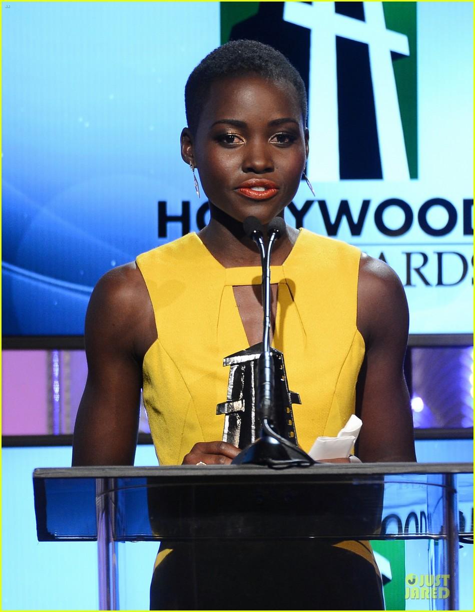 kanye west engagement glow at hollywood film awards 2013 162976862