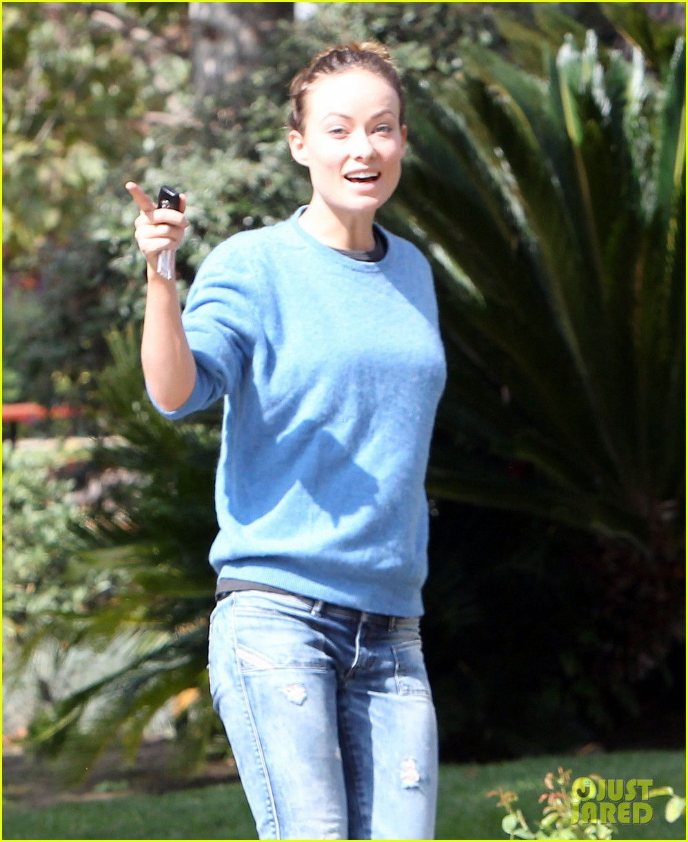 olivia wilde get your healthcare on 082965169
