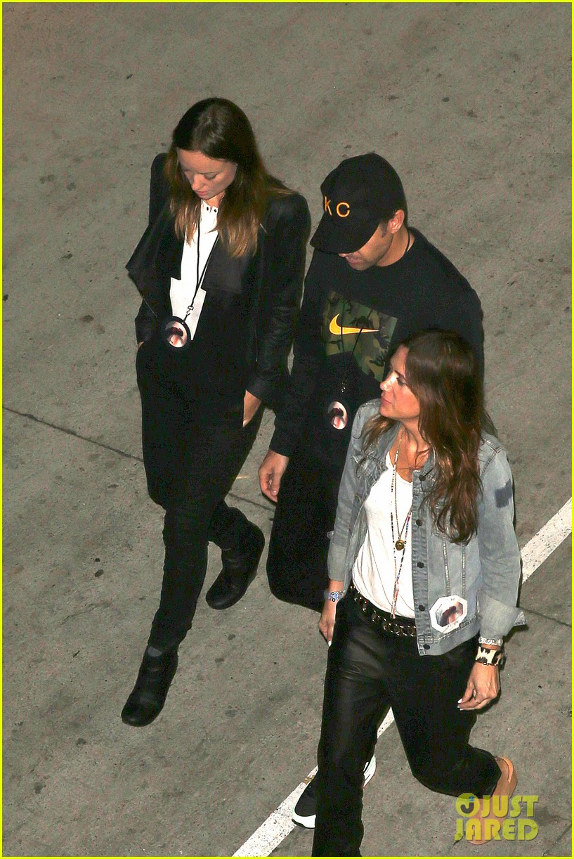 olivia wilde thanks fans for pregnancy well wishes 042981497