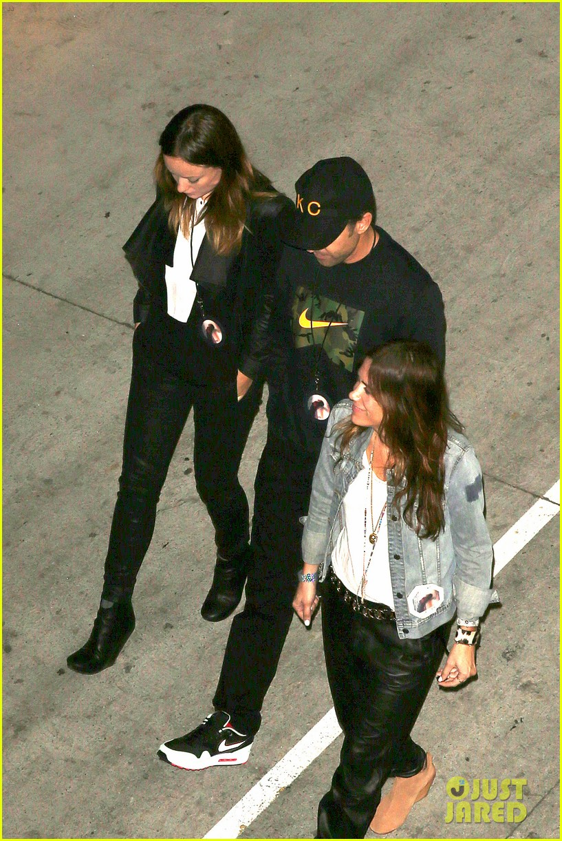 olivia wilde thanks fans for pregnancy well wishes 052981498
