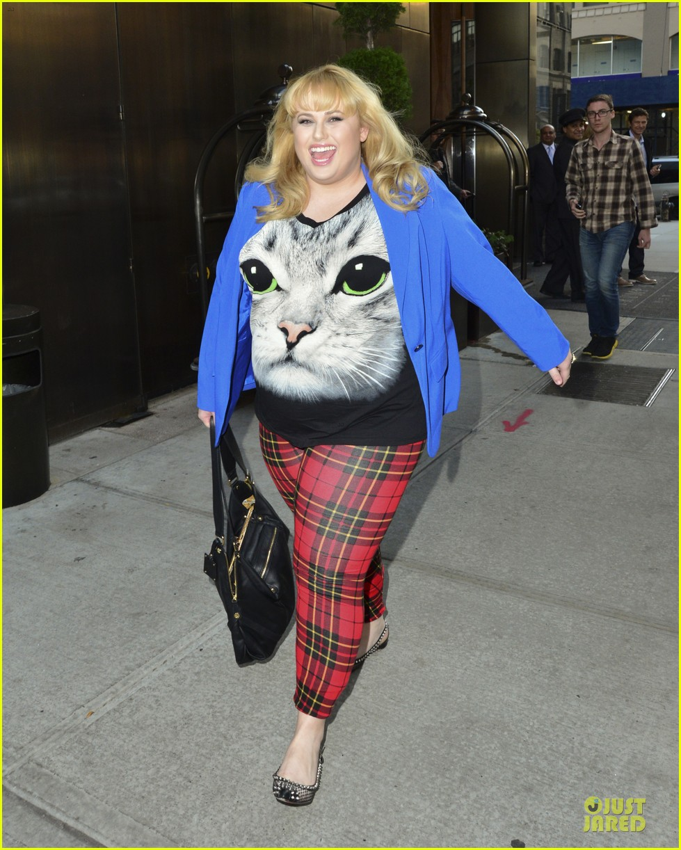 rebel wilson super fun night premiere 052964142