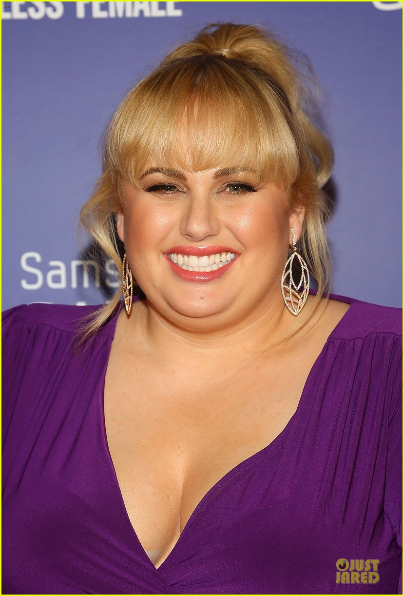 rebel wilson super fun night premiere 202964157