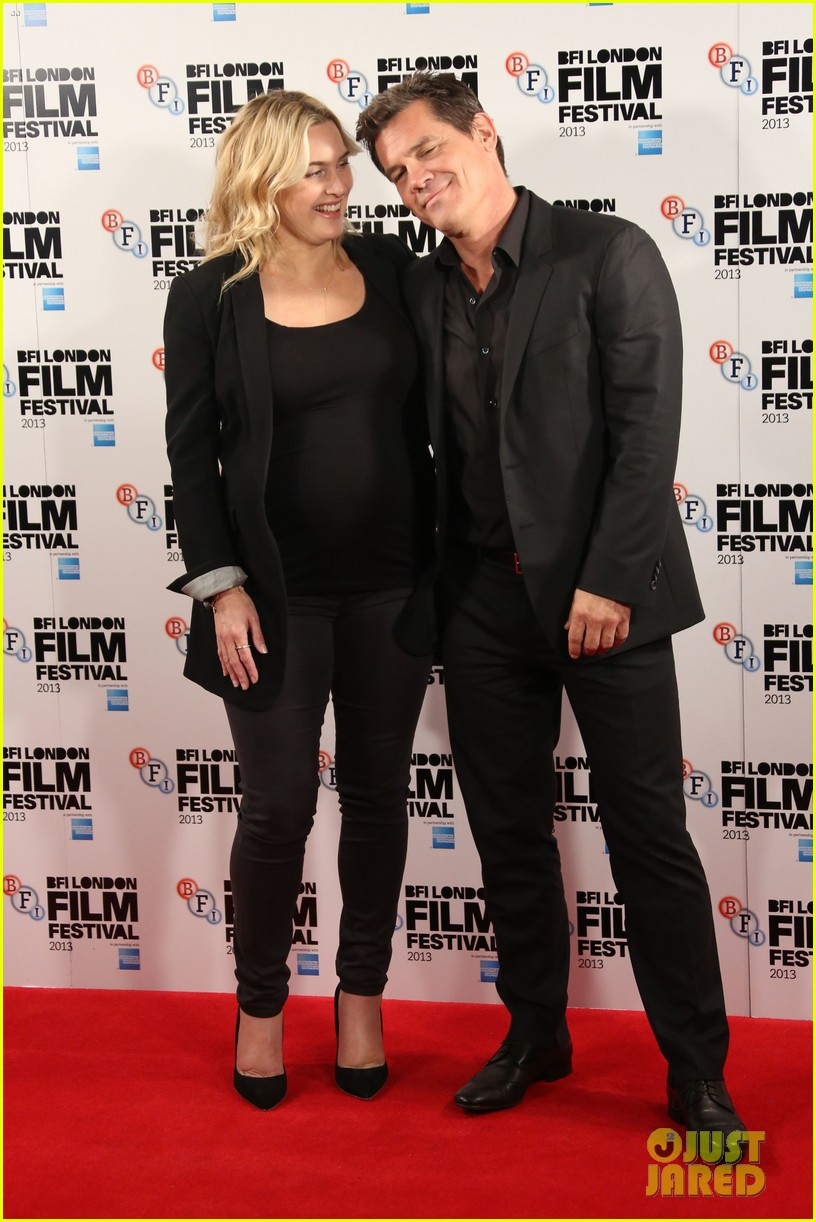 kate winslet josh brolin labor day bfi fest photo call 052971637