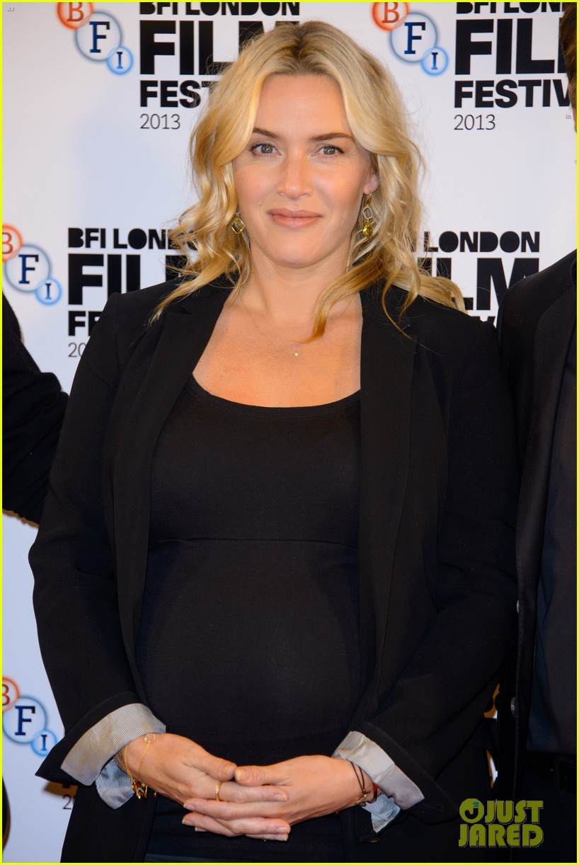 kate winslet josh brolin labor day bfi fest photo call 102971642