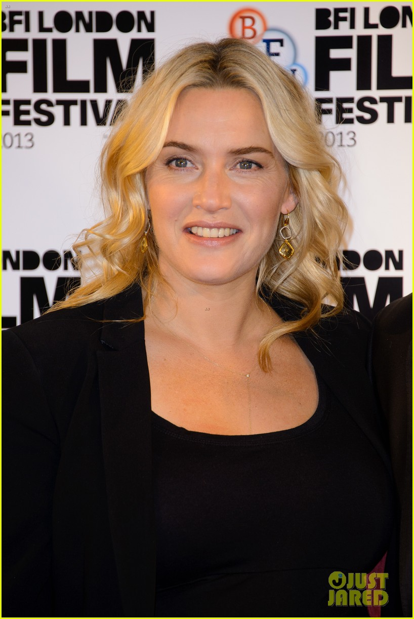 kate winslet josh brolin labor day bfi fest photo call 132971645