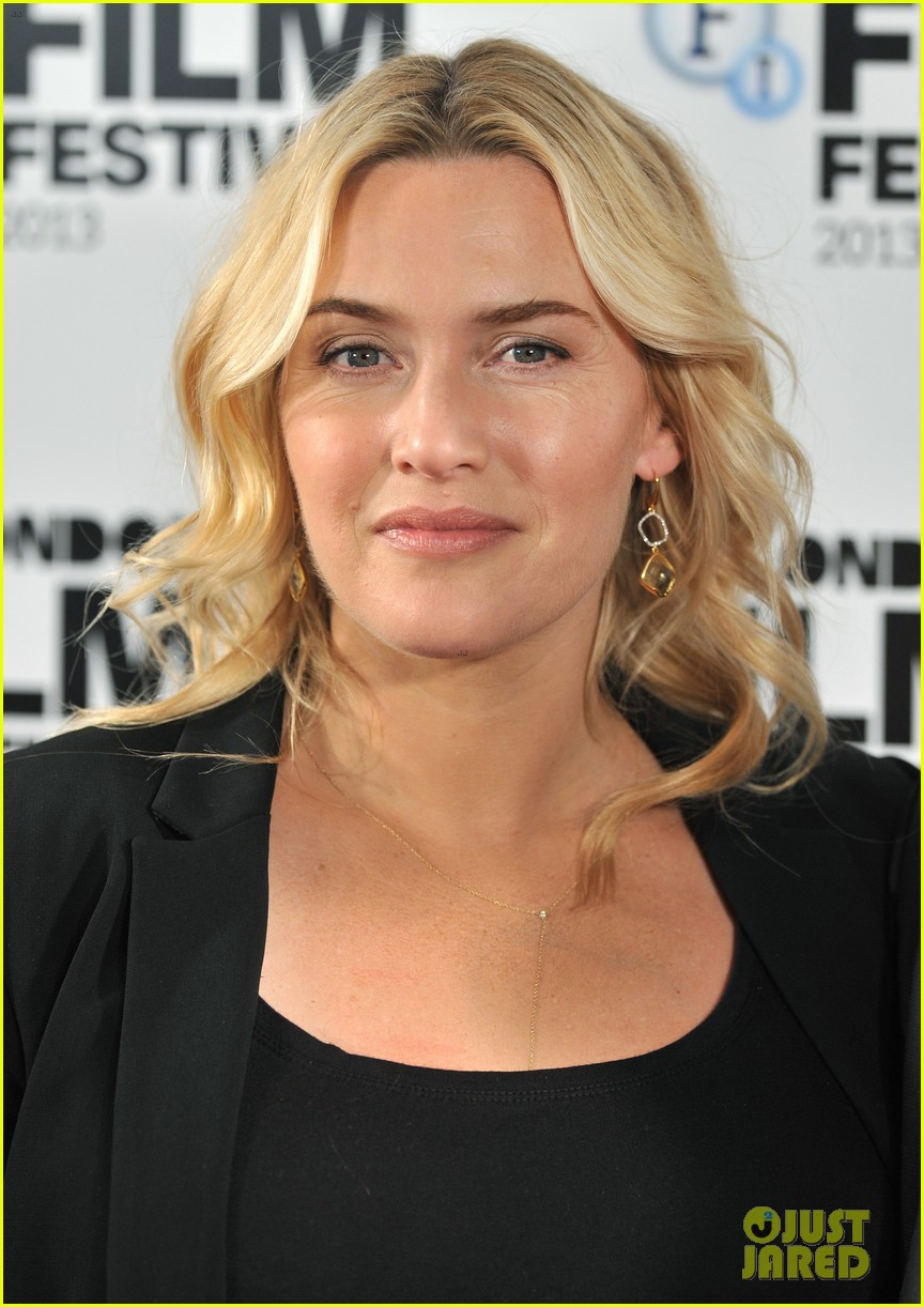 kate winslet josh brolin labor day bfi fest photo call 17